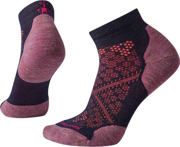 Smartwool Women's PhD Run Light Elite Low Cut Socks product image