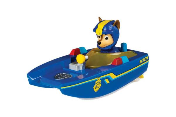 SwimWays Paw Patrol Rescue Boat Assist product image