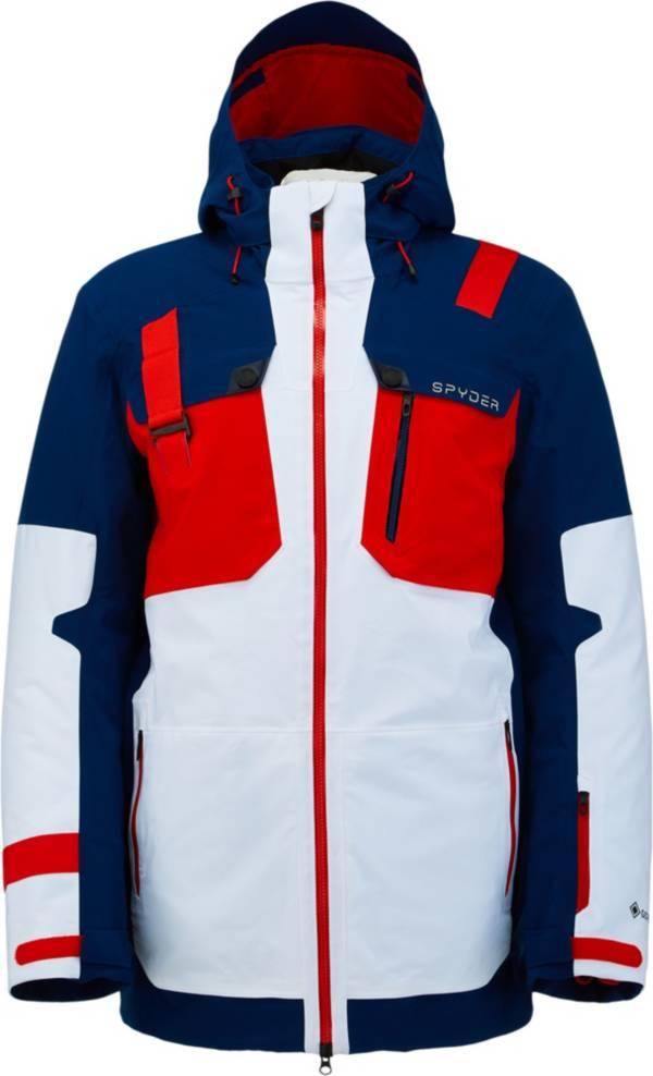 Spyder Men 's Tordrillo GTX Jacket product image