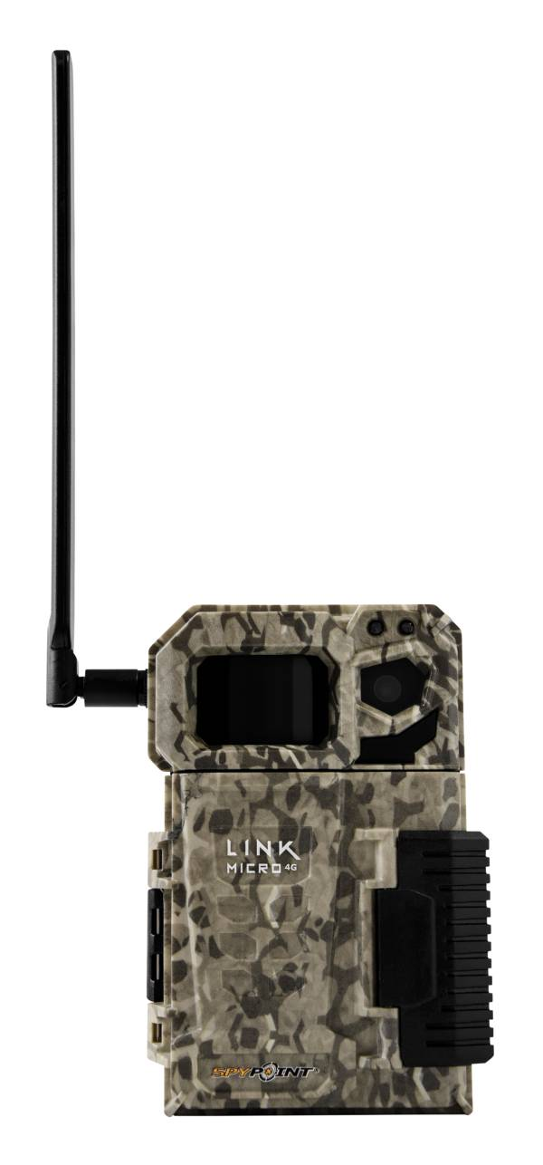Spypoint LINK-MICRO 4G-LTE Cellular Trail Camera product image