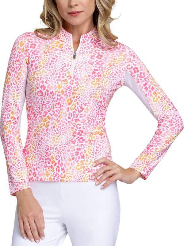 Tail Women's Joy ¼-Zip Golf Pullover product image