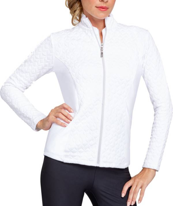 Tail Women's Quilted Golf Jacket product image