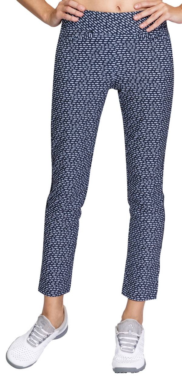Tail Women's Scarlett Pull-On Knit Ankle Golf Pants product image