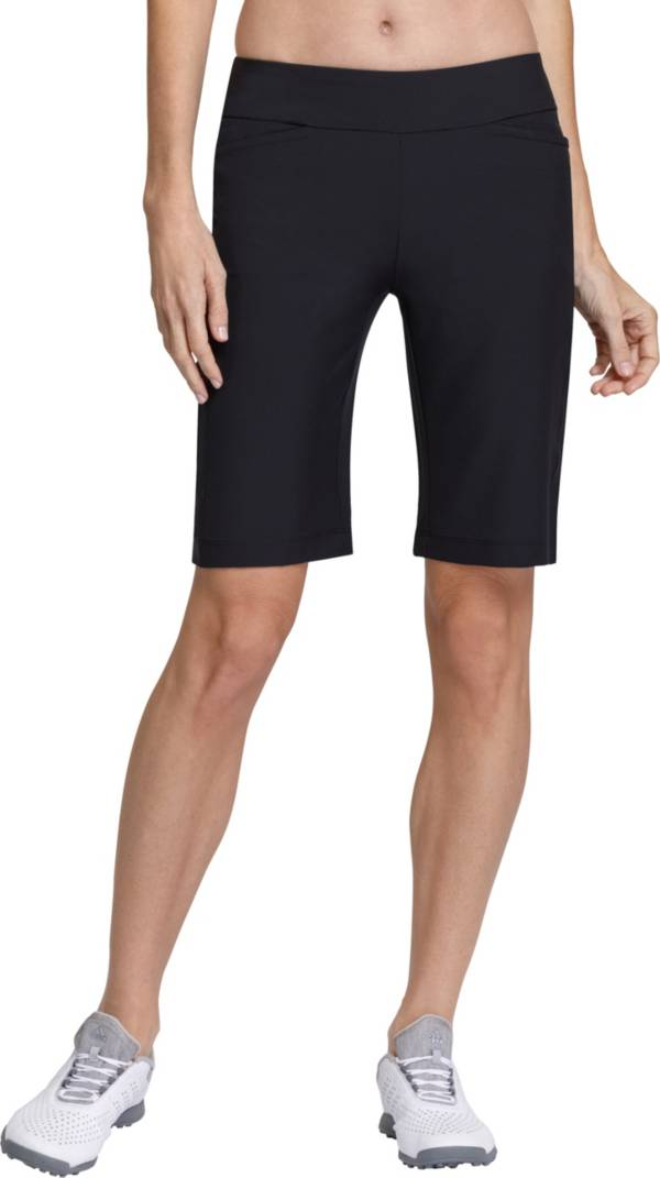 Tail Women's Side Insert Golf Shorts – Extended Sizes product image