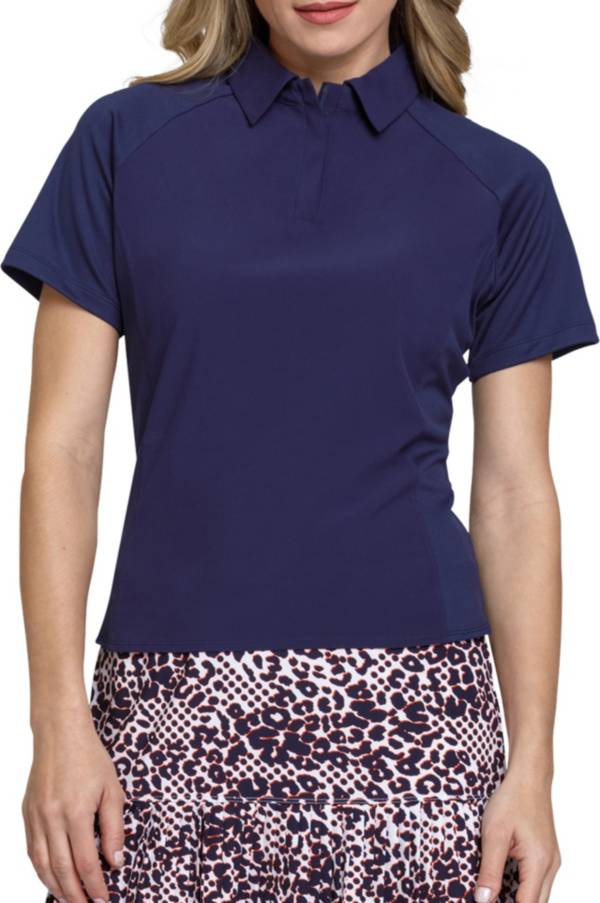 Tail Women's Lilly Short Sleeve Golf Polo product image