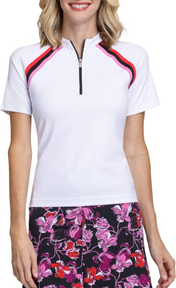 Tail Women's Dune Short Sleeve Golf Polo product image