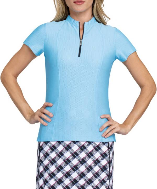 Tail Women's Celina Short Sleeve Golf Polo product image