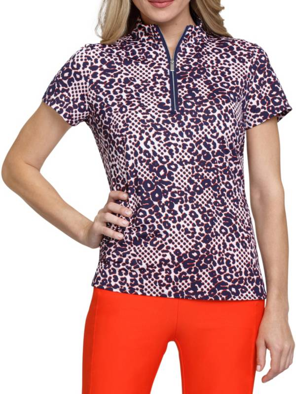 Tail Women's Gwen Short Sleeve Golf Polo product image