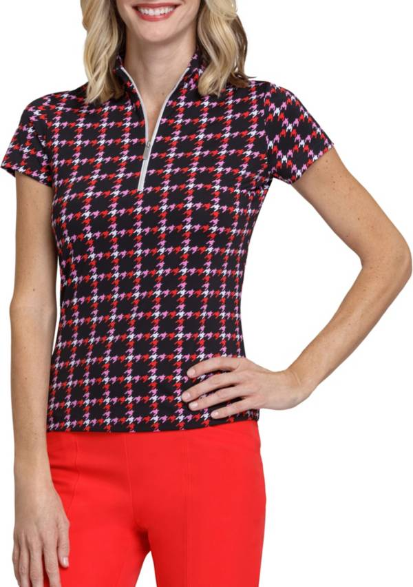 Tail Women's Hester Short Sleeve Golf Polo product image