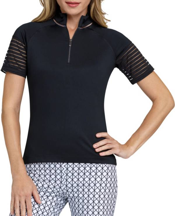 Tail Women's Sydney Short Sleeve Golf Polo product image
