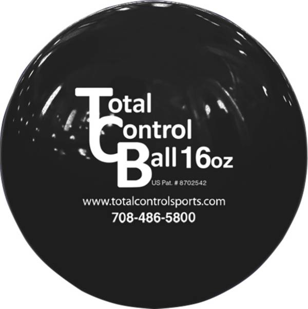 Total Control Sports TCB 16 Oz. Weighted Plyo Ball product image