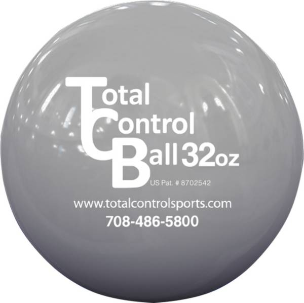 Total Control Sports TCB 32 Oz. Weighted Plyo Ball product image