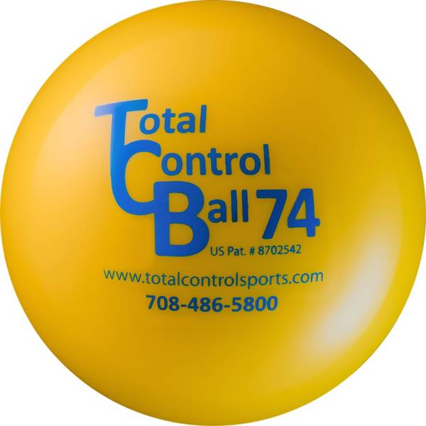 Total Control Sports TCB 7.4 Balls - 6 Pack product image