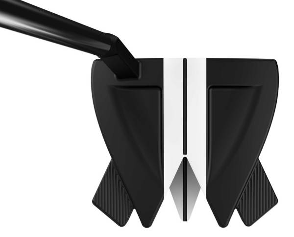 Tour Edge Exotics Wingman Mid-Toe-Hang Putter product image
