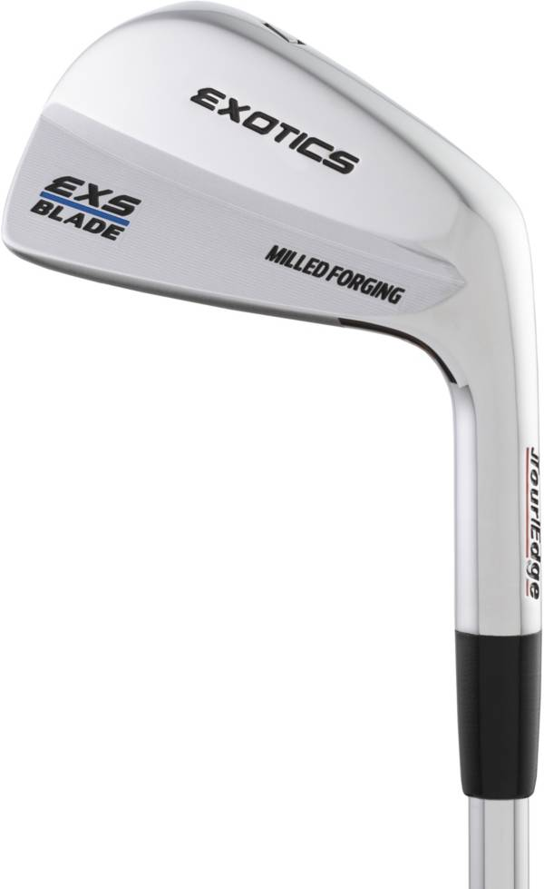 Tour Edge Exotics EXS Pro Blade Irons – (Steel) product image