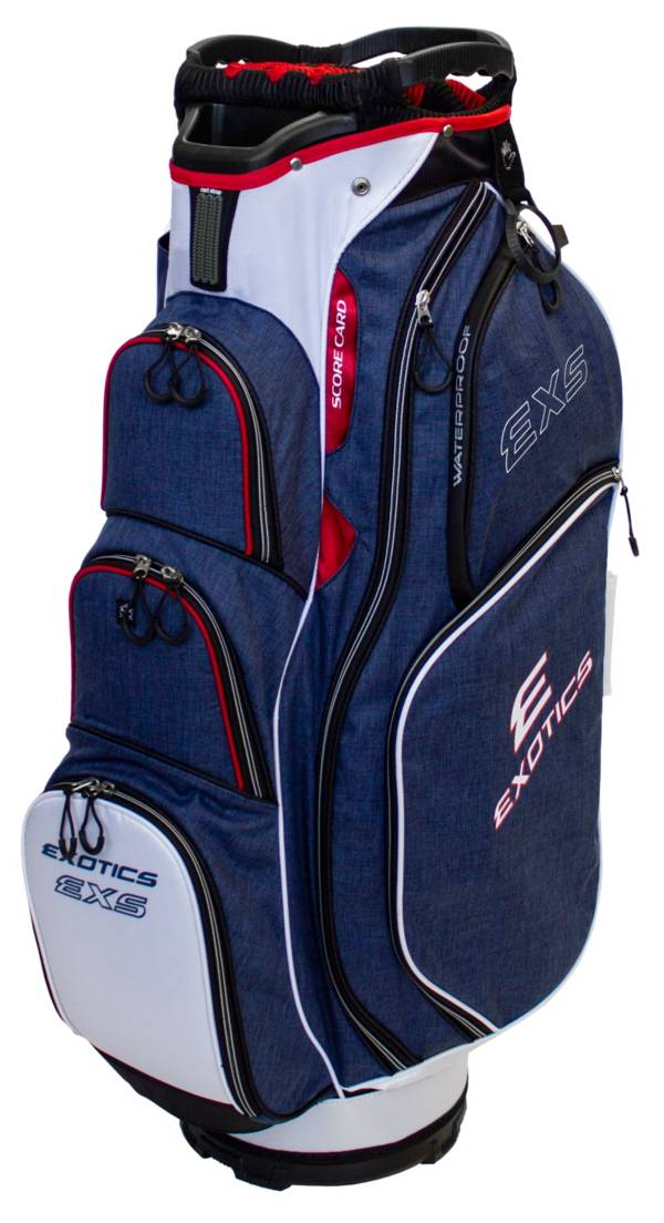 Tour Edge Exotics EXS Xtreme Cart Bag product image
