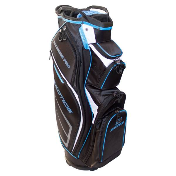 Tour Edge Men's Extreme Pro Deluxe Cart Bag product image