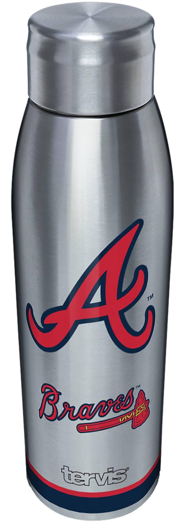 Tervis Atlanta Braves 17oz. Water Bottle product image