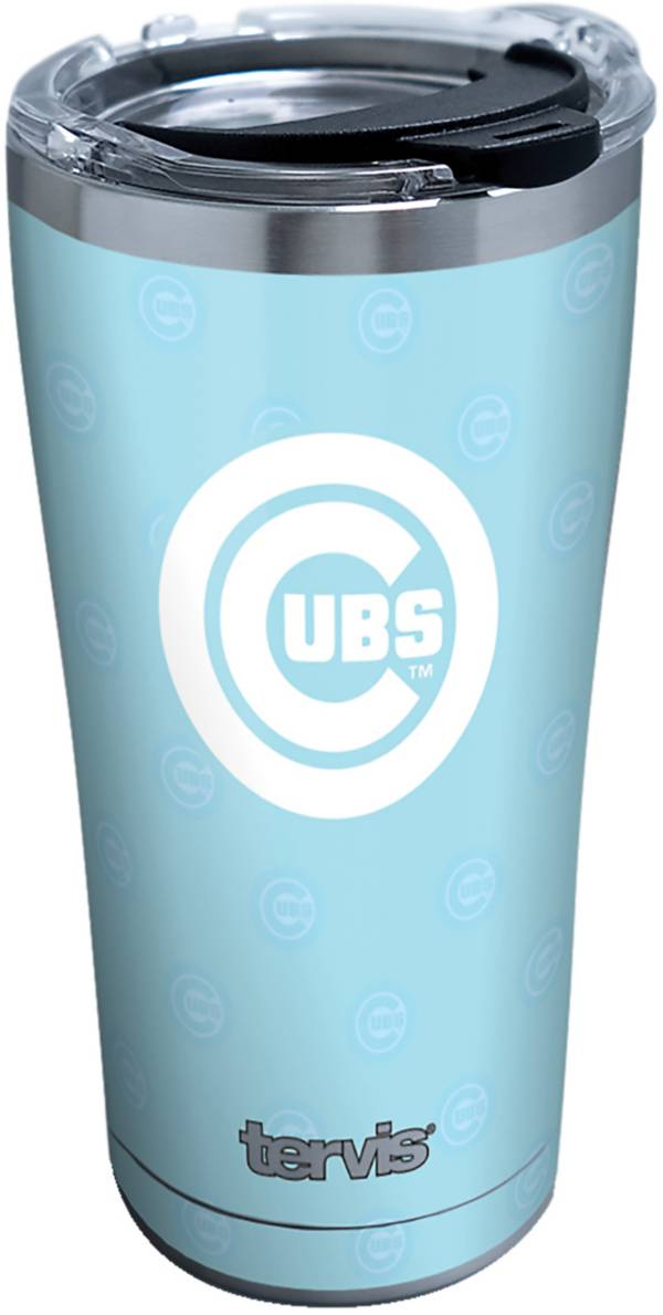 Tervis Chicago Cubs 16oz. Repeat Logo Stainless Steel Tumbler product image