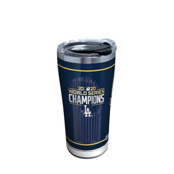 Tervis 2020 World Series Champions Los Angeles Dodgers 20oz. Stainless Steel Tumbler product image