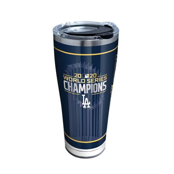 Tervis 2020 World Series Champions Los Angeles Dodgers 30oz. Stainless Steel Tumbler product image