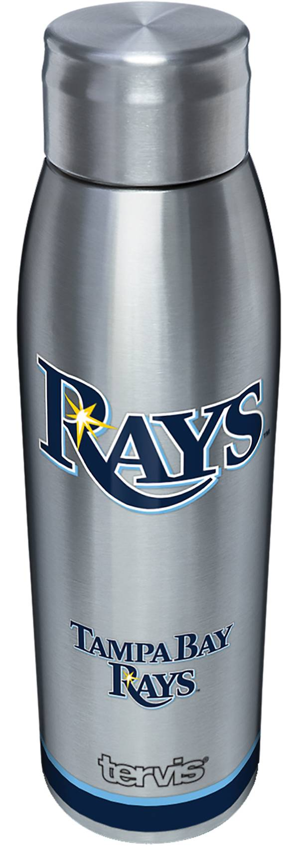 Tervis Tampa Bay Rays 17oz. Water Bottle product image