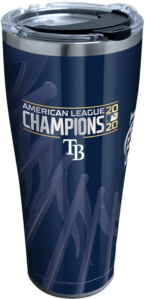 Tervis 2020 American League Champions Tampa Bay Rays 30oz. Tumbler product image