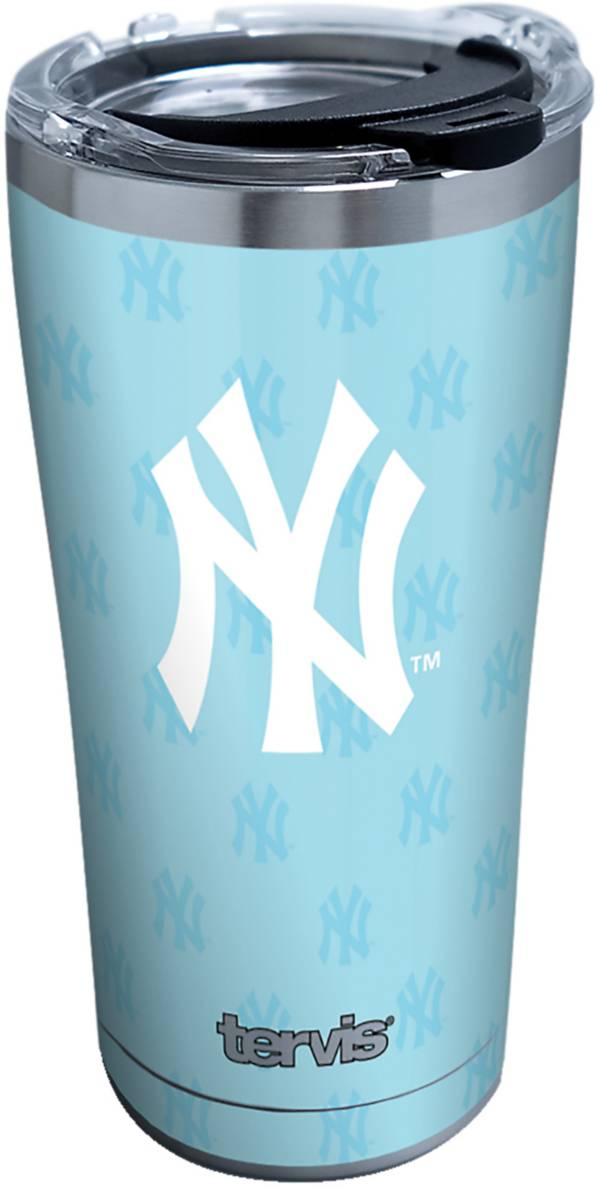 Tervis New York Yankees 16oz. Repeat Logo Stainless Steel Tumbler product image