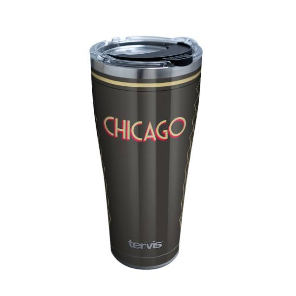 Tervis 2020-21 City Edition Chicago Bulls 30oz. Stainless Steel Tumbler product image