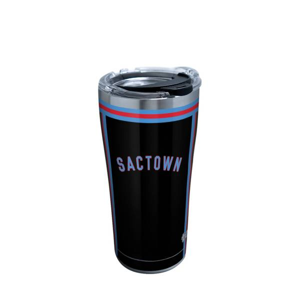 Tervis 2020-21 City Edition Sacramento Kings 20oz. Stainless Steel Tumbler product image
