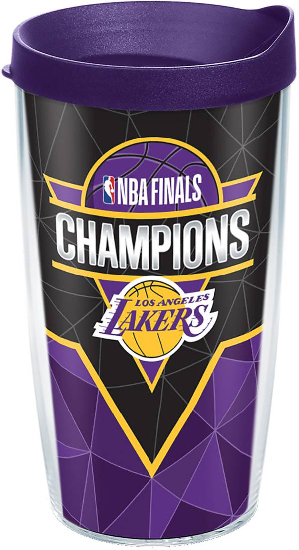 Tervis 2020 NBA Champions Los Angeles Lakers 16oz. Tumbler product image
