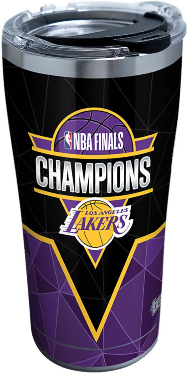 Tervis 2020 NBA Champions Los Angeles Lakers 20oz. Stainless Steel Tumbler product image