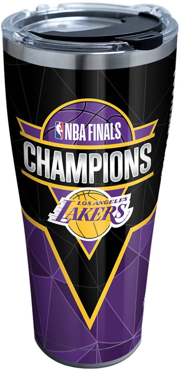 Tervis 2020 NBA Champions Los Angeles Lakers 30oz. Stainless Steel Tumbler product image