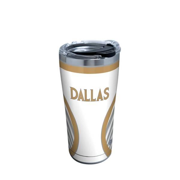 Tervis 2020-21 City Edition Dallas Mavericks 20oz. Stainless Steel Tumbler product image