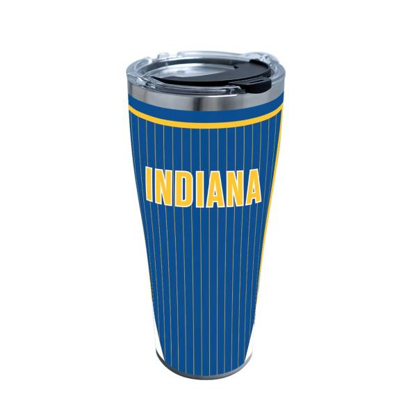 Tervis 2020-21 City Edition Indiana Pacers 30oz. Stainless Steel Tumbler product image