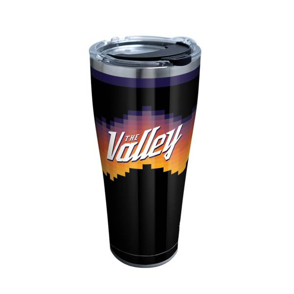 Tervis 2020-21 City Edition Phoenix Suns 30oz. Stainless Steel Tumbler product image