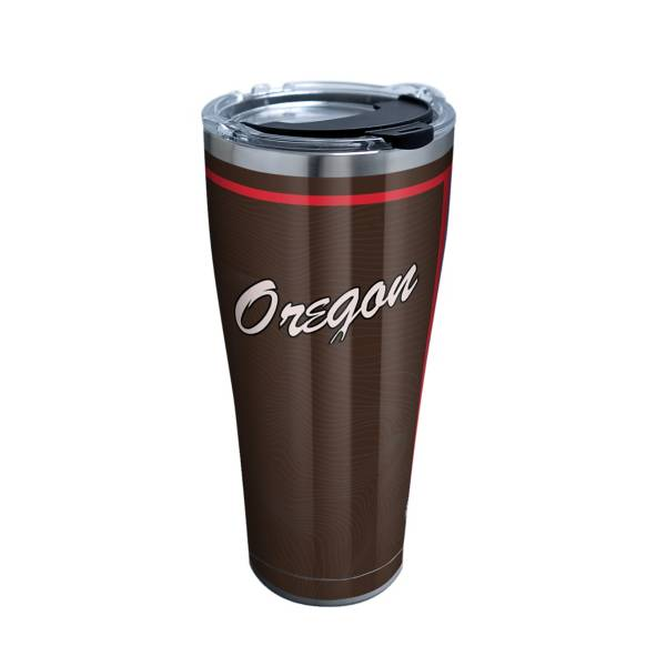 Tervis 2020-21 City Edition Portland Trail Blazers 30oz. Stainless Steel Tumbler product image