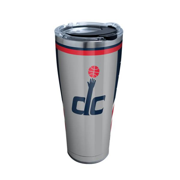 Tervis 2020-21 City Edition Washington Wizards 30oz. Stainless Steel Tumbler product image