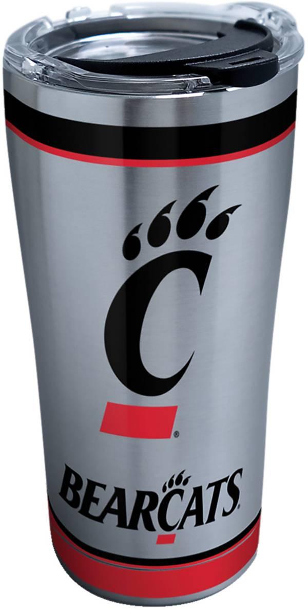 Tervis Cincinnati Bearcats 20oz. Stainless Steel Tumbler product image