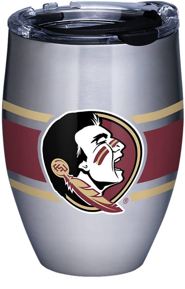 Tervis Florida State Seminoles Striped 12oz. Stainless Steel Tumbler product image