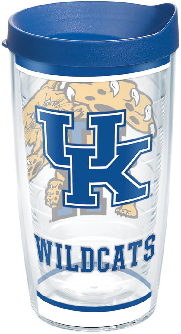 Tervis Kentucky Wildcats Traditional 16oz. Tumbler product image