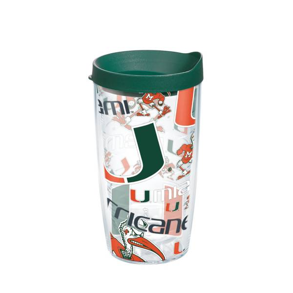 Tervis Indiana Hoosiers  16 oz. All Over Tumbler product image