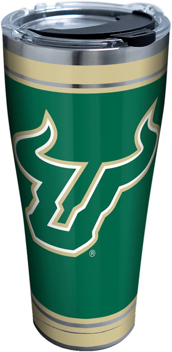 Tervis South Florida Bulls Campus 30oz. Stainless Steel Tumbler product image