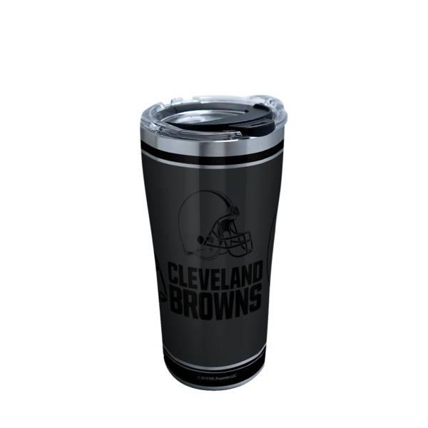 Tervis Cleveland Browns 20 oz. Blackout Tumbler product image