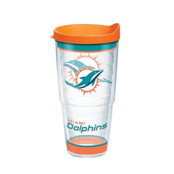 Tervis Miami Dolphins 24 oz. Tumbler product image