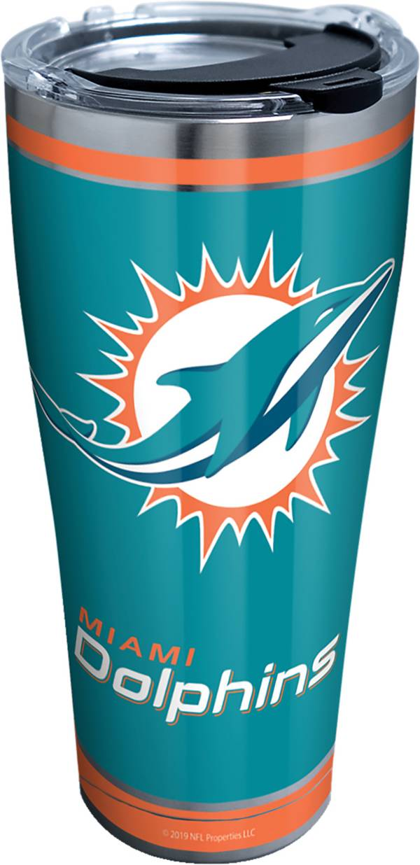 Tervis Miami Dolphins 30z. Tumbler product image