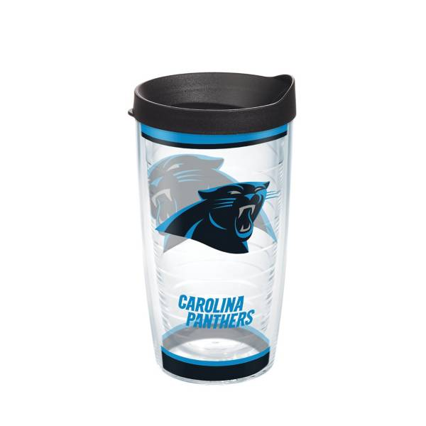Tervis Carolina Panthers 16 oz. Tumbler product image