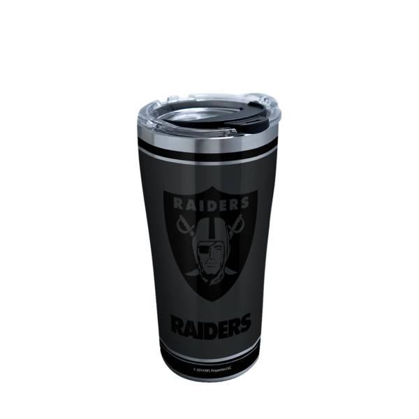 Tervis Las Vegas Raiders 20 oz. Blackout Tumbler product image