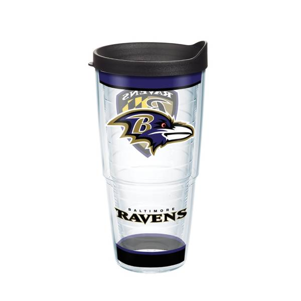 Tervis Baltimore Ravens 24 oz. Tumbler product image