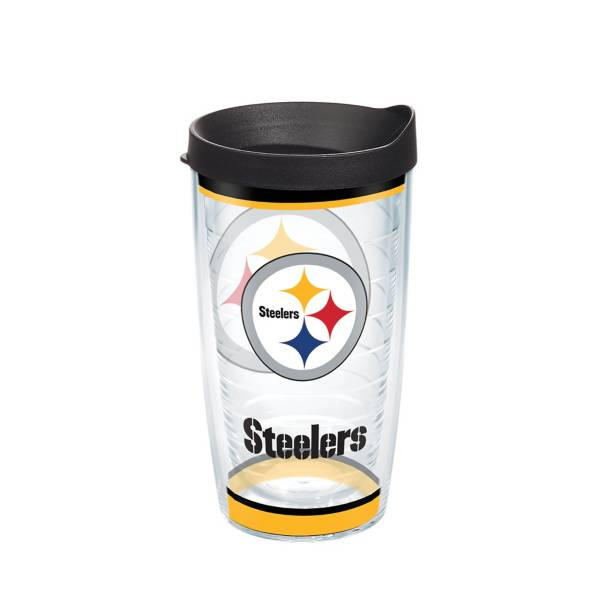 Tervis Pittsburgh Steelers 16 oz. Tumbler product image